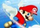 العاب صعود ماريو 3