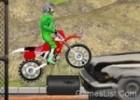 لعبة rage rider 3