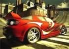 العاب سباق السيارة الحمراء