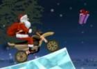 لعبة دباب بابا نويل 2