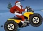 لعبة دباب بابا نويل 4 كفرات