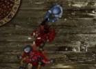 لعبة حرب الزومبي 3