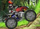لعبة دباب ATV
