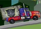 لعبة شاحنة نقل البضائع مراحل كثيرة