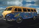لعبة سائق الباص المتهور