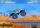 لعبة سيارات جنون القيادة