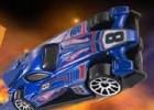 لعبة سيارة دودج