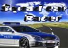 لعبة السيارات مطاردة الشرطة