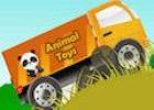 العاب شاحنات نقل الحيوانات