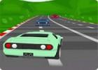 العاب سيارات سباق حديثة