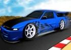 لعبة سباق سيارات الابطال