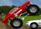 لعبة سيارات خفيفة للكمبيوتر