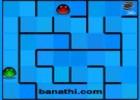 لعبة المتاهة 2