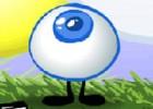 لعبة العين السحرية