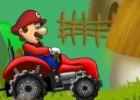 لعبة مزرعة ماريو