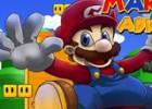 لعبة ماريو فقط