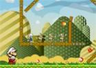 لعبة ماريو اكشن اخر اصدار