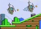 لعبة سوبر ماريو طائر