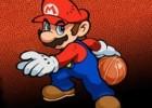 لعبة ماريو الرياضة
