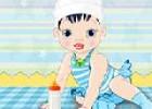 لعبة اطفال بنات مكياج وتلبيس