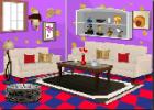 لعبة ترتيب ديكور غرفة نومي