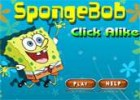 لعبة سبونج بوب للأطفال