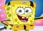 لعبة مغامرات اكشن سبونج بوب كارتون spongebob games