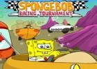 لعبة بوب سباق سيارات 2014