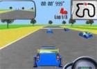 لعبة سيارات متوحشة 2014