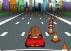 لعبة مغامرات سباق سيارات سريعه وخطيره