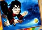 لعبة هاري بوتر الساحر فقط