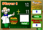 لعبة تعليمية للاطفال الحساب