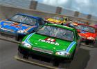 لعبة سباق السيارات الامريكية 2