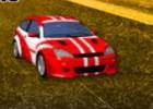لعبة سباق سيارات سكودا