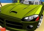 لعبة سيارات حديثة 2014