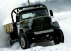 لعبة سيارات نقل البضائع والمهمات