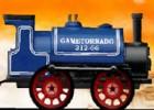 لعبة قطارات 2014