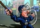 العاب اكشن الشرطة 2014
