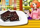 العاب طبخ الكعكة الصغيرة الساخنة