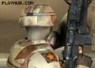 لعبة حرب الصحراء 2