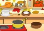 العاب طبخ شوربة الطماطم من سارة