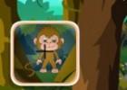 لعبة البحث عن القرود
