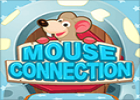 لعبة الفأر والجبنة