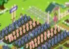العاب ترتيب القرية