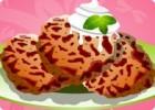 العاب طبخ فطيرة الكوسا الشهية