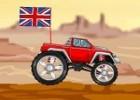 العاب تصميم وسباق السيارات