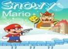 العاب مسدس ماريو الثلجي
