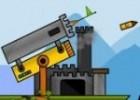 لعبة حرب قلعة الرمال