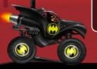 العاب سيارة باتمان النفاثة