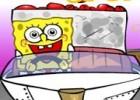 العاب قارب سبونج بوب 3